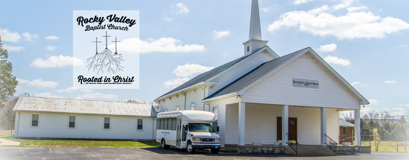 Rocky Valley Baptist Church